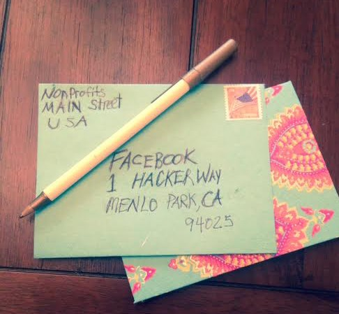 An Open Letter to Facebook from Nonprofits