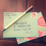 fb letter